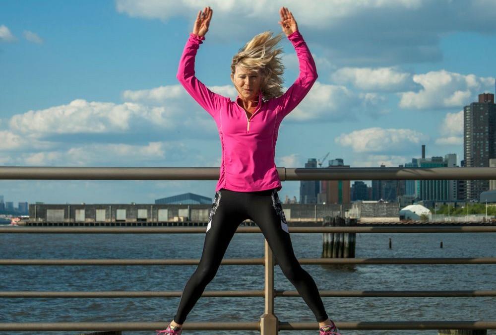 5 Move NO Gym Workout