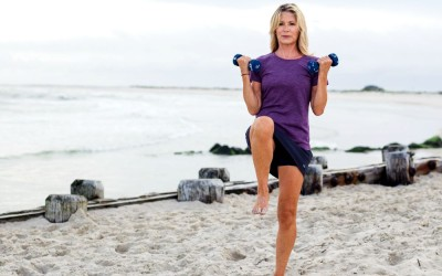 6 Killer Moves To Tone Arms/Core