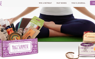 Introducing Yoga Surprise!