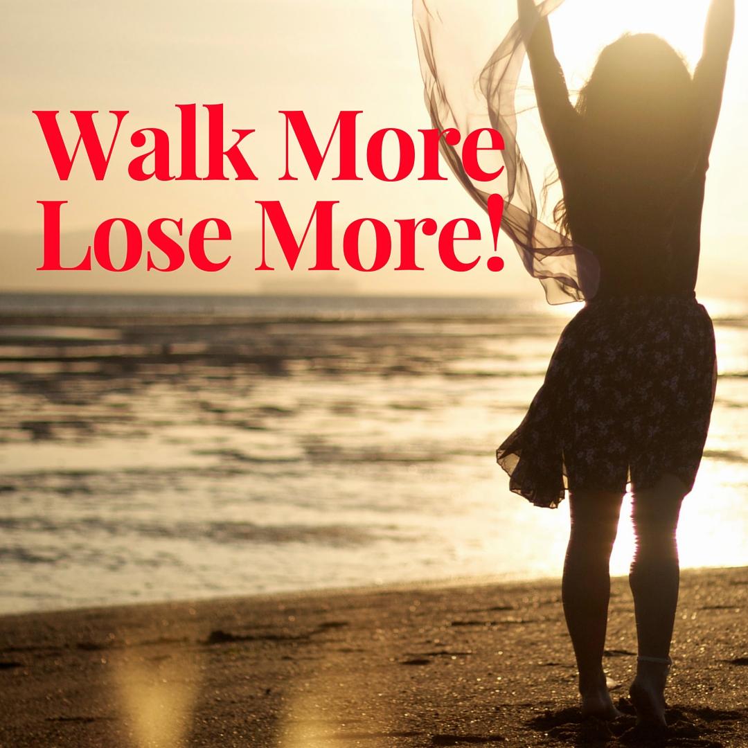 1.SMPost,WalkMoreLoseMore
